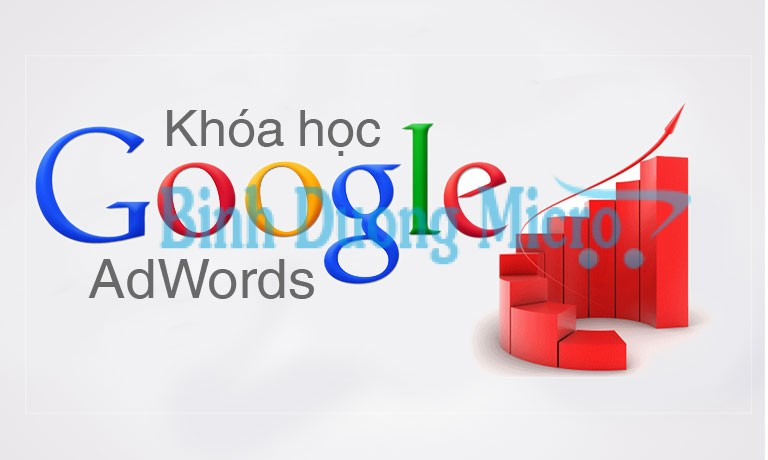 khoa hoc google adword binh duong