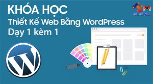 day kem khoa hoc thiet ke website bang wordpress