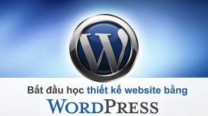 hoc wordpress