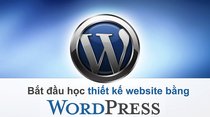 hoc wordpress