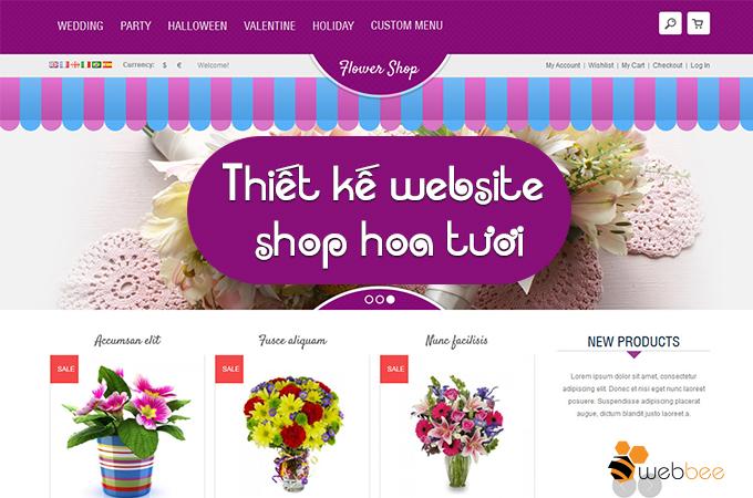 shop hoa tuoi tai binh dinh