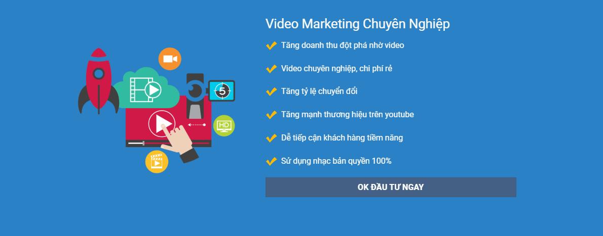 video marketing binh duong