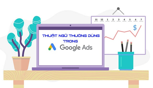 cac thuat ngu lien quan den google ads