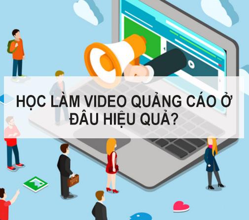 hoc video marketing o dau
