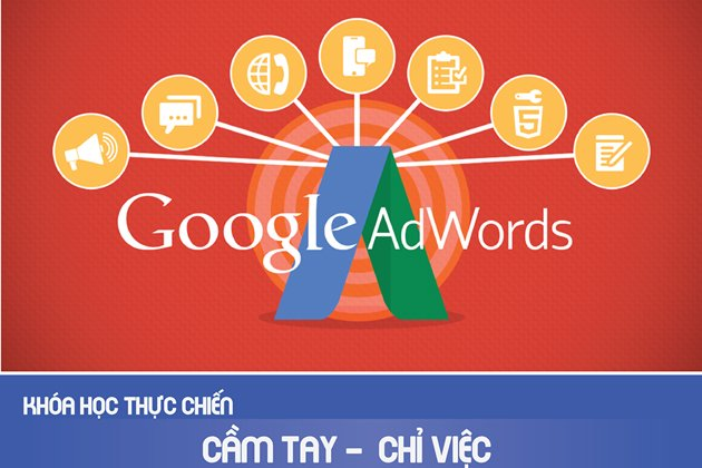 khoa hoc google ads cam tay chi viec