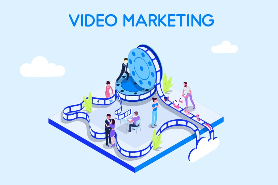 khoa hoc video marketing binh duong