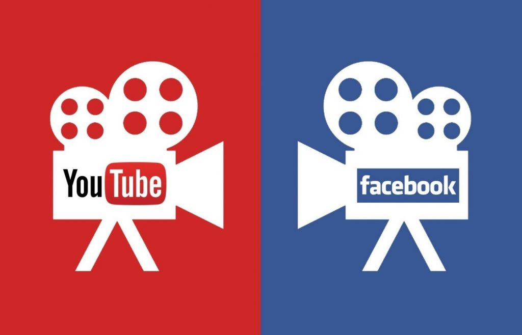 khoa hoc video youtube facebook binh duong micro