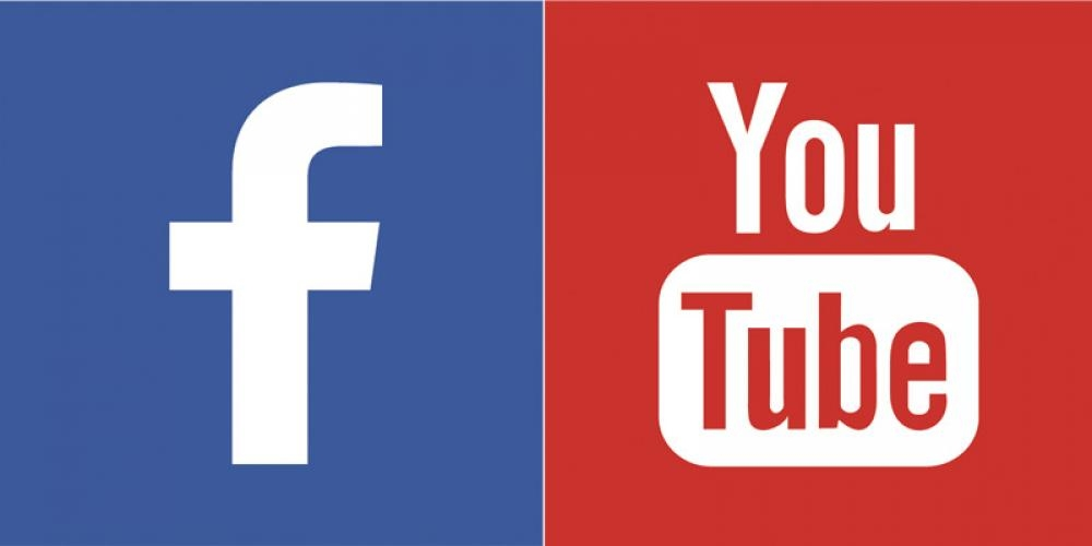 khoa hoc video youtube facebook