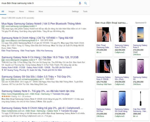 google shopping ben phai 600x490 1